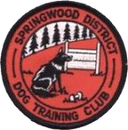 Springwood District Dog Training Club